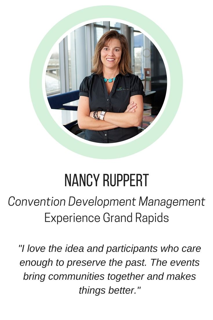 Nancy Ruppert